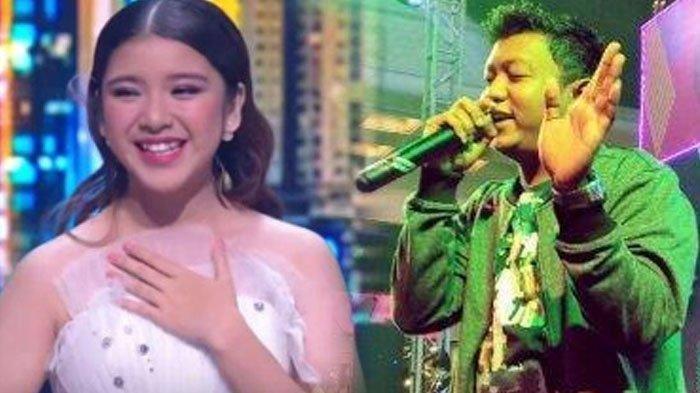 Denny Caknan Merasa Mimpi Duet dengan Tiara di Grand Final Indonesian Idol, Anang: Kamu Keren