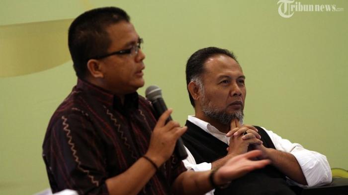 Denny Indrayana Dilaporkan Kasus Korupsi ke Bareskrim