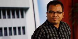 Denny Indrayana Resmi Ditetapkan Tersangka oleh Polri