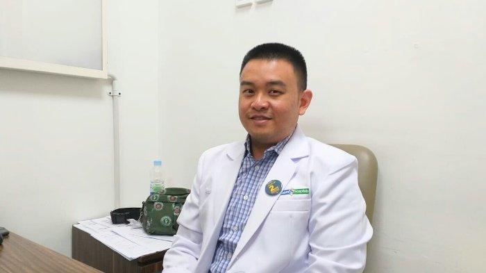 Ini Enam Tips Merawat Ginjal Agar Tetap Sehat dari dr Denny Moniaga