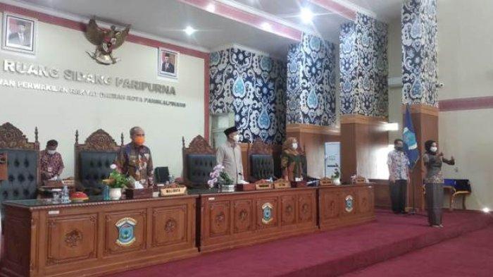 Dua Perda Disetujui DPRD Pangkalpinang, Molen Berharap Ada Perlindungan dan Rasa Aman Bagi Perempuan
