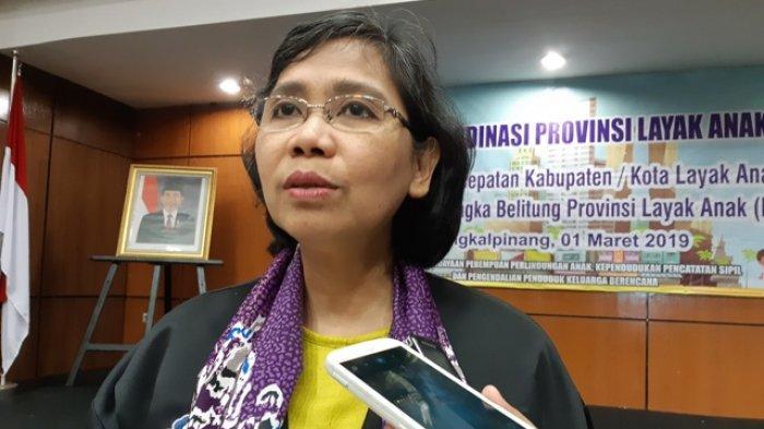 Angka Pernikahan Dini di Babel Memprihatinkan, Nomor Tiga Tertinggi di Indonesia