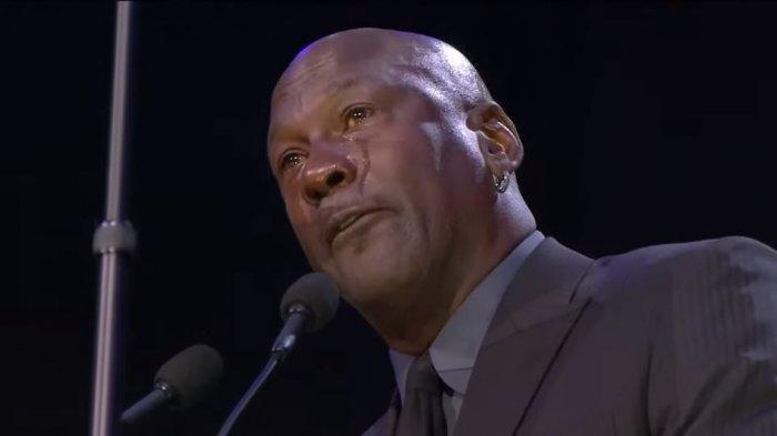 KENANG Kobe Bryant, Michael Jordan Malah Bercanda hingga Terima Reaksi Tak Terduga