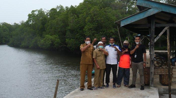 Wisata Religi dan Wisata Sungai Jadi Identitas Utama Desa Rukam