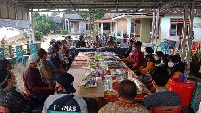 Pemerintah Desa Kerantai Bagikan Dana Kebun Desa Rp 63.800.000 untuk Warga - desa-kerantai2.jpg
