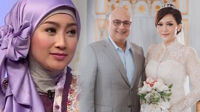Pernah Menjalin Cinta, Putri Desy Ratnasari Masih Panggil Suami Maia Estianty dengan Sebutan Daddy