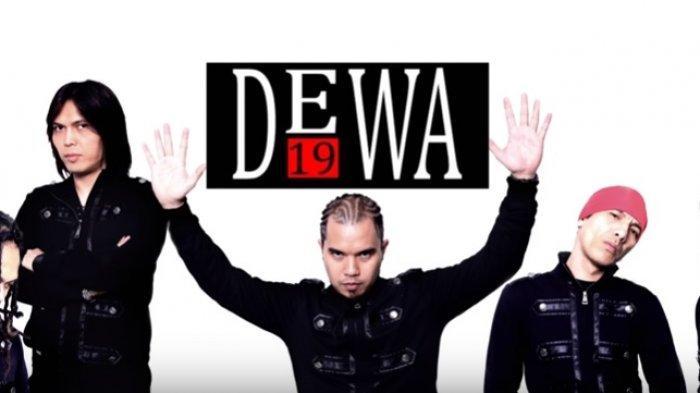 Chord dan Lirik Lagu Kangen Milik Dewa 19 yang Tranding Dinyanyikan Tiara Indonesian Idol 2020