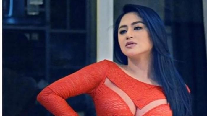 Beredar Video Goyangan Seronok Dewi Perssik yang Tuai Kecaman Netizen