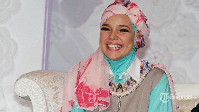 Dewi Sandra Syok Baca Daftar Belanjaan PRT-nya, Ada kata Jorok, Ternyata Barang Ini yang Dimaksud