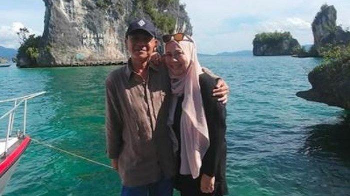 Kebahagiaan Rumah Tangga Dewi Yull dengan Suami Kedua, Alasan Ogah Mengumbar Momen Spesial