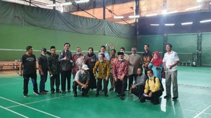 IAIN SAS Bangka Belitung Siap Berlaga Pada 20 Cabang PKM II Se-Sumatera