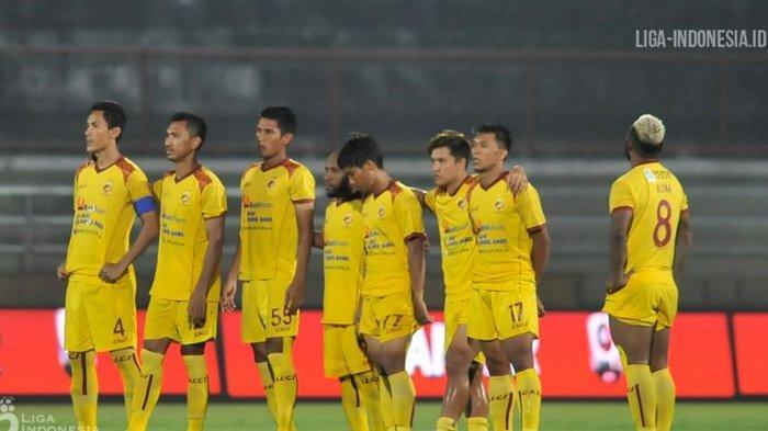 KABARNYA Sriwijaya FC Tak Bisa Gaji Pemain Mulai Juli 2020