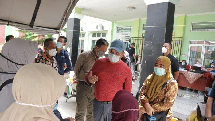 Gubernur: Jangan Ada Lagi Kabupaten yang Lambat Vaksin