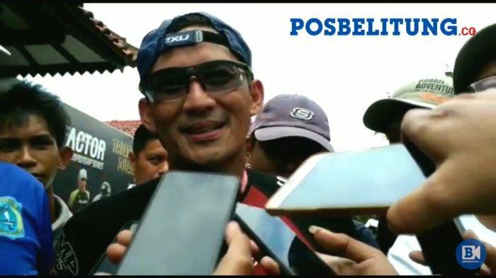Akhirnya Sandiaga Uno Buka-bukaan Soal Rekonsiliasi Prabowo-Jokowi, Ia Beri Saran Lakukan Hal Ini