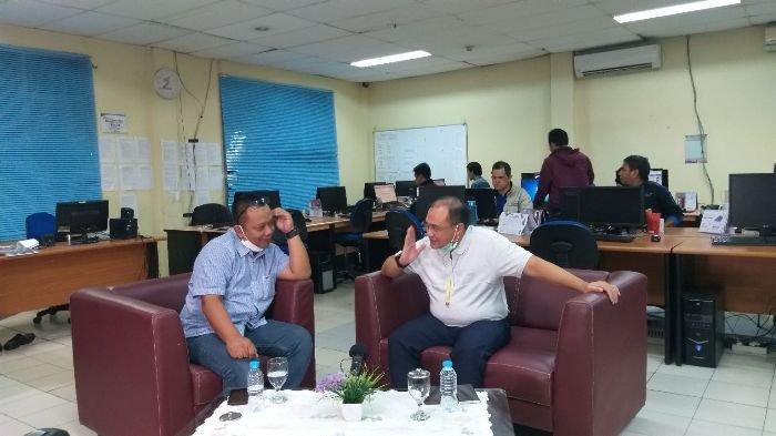 Kasus Positif Covid-19 di Bangka Belitung Cepat Teratasi, Erzaldi Nekat Datangkan Alat PCR