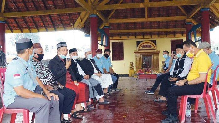 Wali Kota Pangkalpinang Hadiri Dialog Bangka Belitung Merawat Kebinekaan