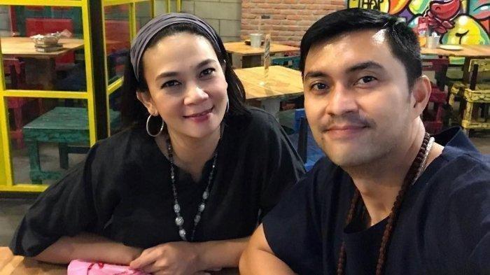 Aktor Anjasmara Dibegal Saat Bersepeda, Perlawanan Suami Dian Nitami Berujung Luka di Pundak