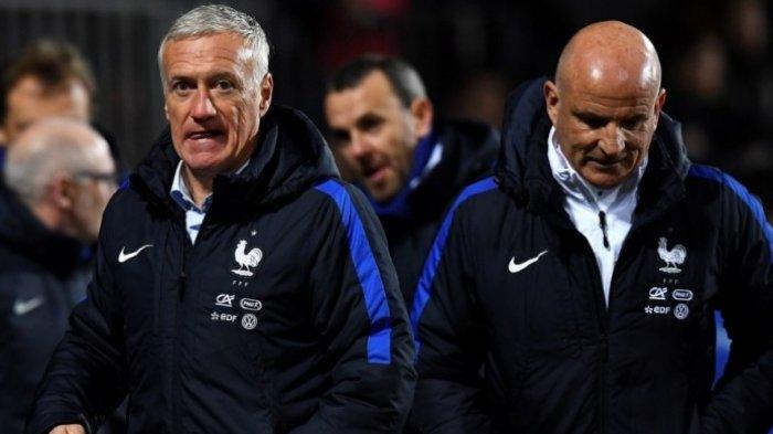 Strategi Didier Deschamps untuk Raih EURO 2020, Karim Benzema Dianggap Lebih Dewasa