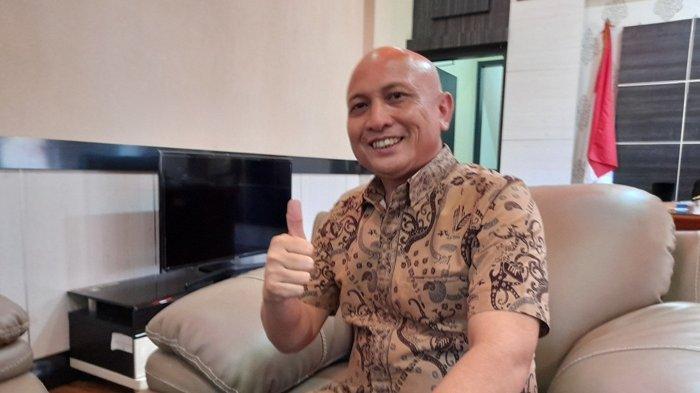 Ketua DPRD Babel Bakal Mengundurkan Diri, Ini Harapan Didit Srigusjaya kepada Penggantinya Nanti