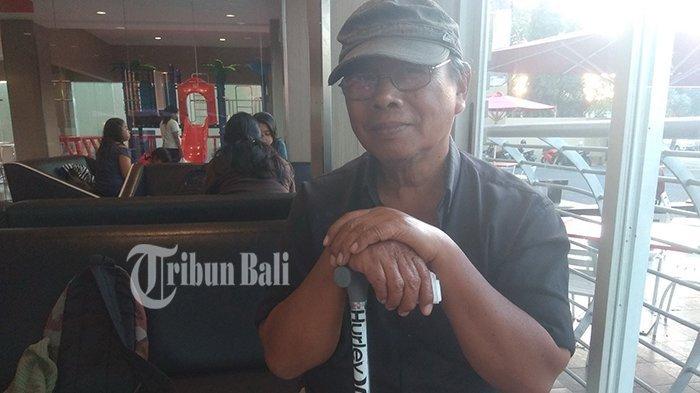 Kisah Pengusaha Kaya Bangkrut dan Tinggal di Kontrakan Setelah 2 Anaknya Terjerat Narkoba