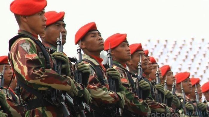 Kisah Cinta Anggota Kopassus yang Hampir Lupa Menikah, 20 Tahun Kemudian Jadi Panglima TNI