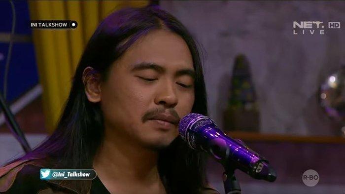 Bikin Bingung Orang, Penyanyi Lagu Viral 'Kasih Sayang Kepada Orangtua' Mawang, Ungkap Makna Lagunya