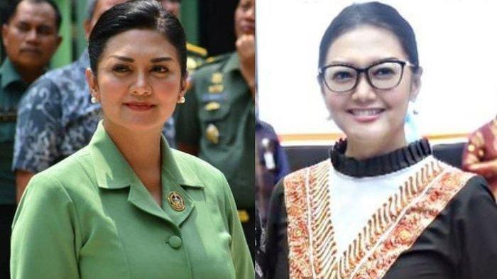 DINIKAHI Jenderal TNI, Artis Ini Ikuti Tes Keperawanan hingga Kini Hidup Bahagia