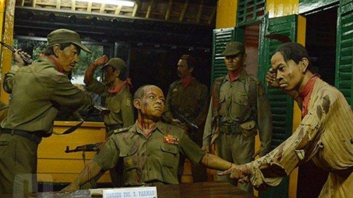 Kisah Mencekam Polisi Sukitman di Lubang Buaya,