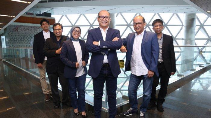 PT Telkomsel Mengangkat Direktur Finance, Direktur Network, dan Direktur HCM yang Baru