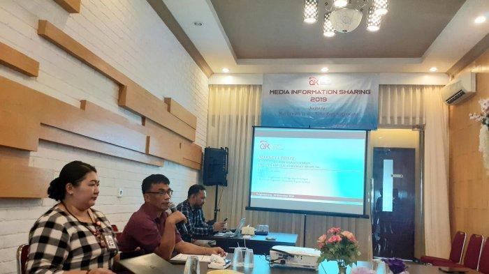Kinerja IJK Kepulauan Bangka Belitung Dinilai Baik