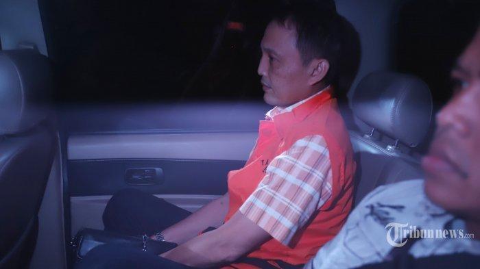 Direktur PT Krakatau Steel, Wisnu Kuncoro yang Kena OTT Akan Nikahkan Anaknya, KPK Beri Izin