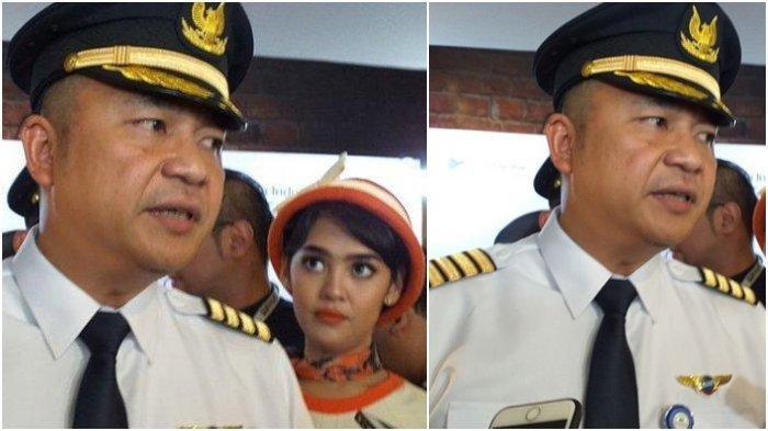 Kabar Terbaru Ari Askhara Kini, Eks Dirut Garuda yang Selundupkan Brompton Ditetapkan Jadi Tersangka