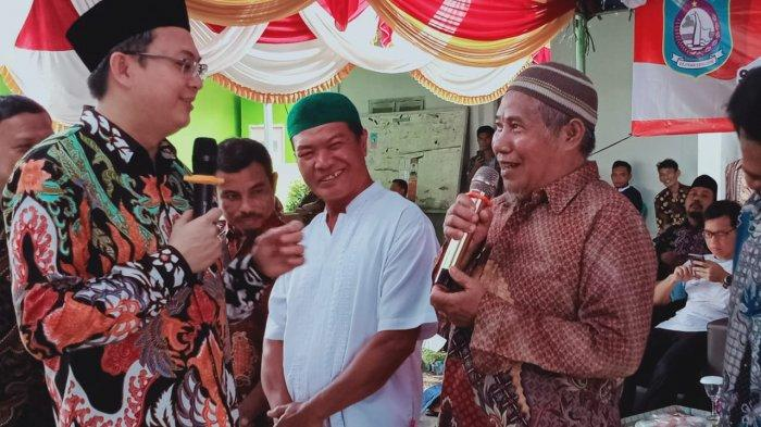 Bina Pamong di Desa Berang, Bupati Markus Sebut Pendidikan dan Kesehatan Warga Jadi Prioritas - diskominfobabar2.jpg