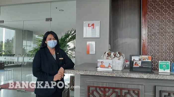 Bisnis Hotel Menurun Selama Pandemi, Akui Omzet Tahun 2020 Tak Sesuai Target