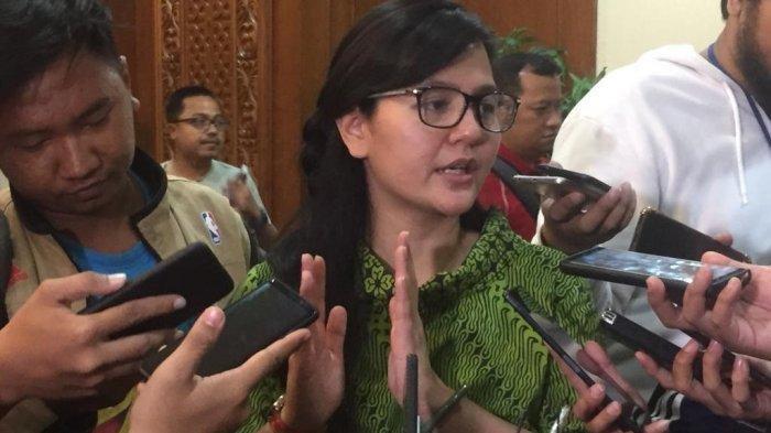 Ratu Tisha Mantan Sekjen PSSI Tolak Tawaran Sriwijaya FC, Kini Pilih Bergabung ke Perserang