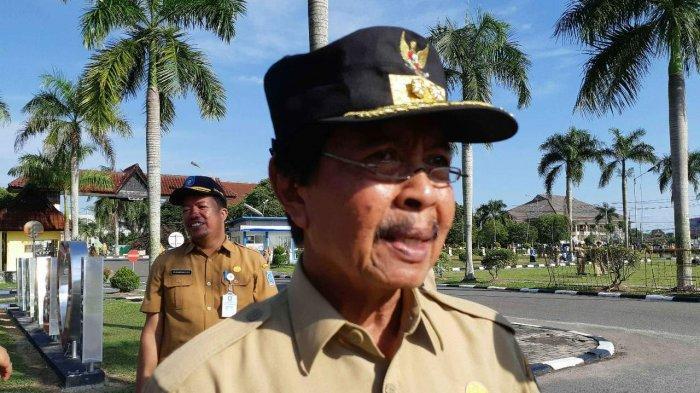 Wagub : Polisi Pariwisata Kita Diamnya di Kantor