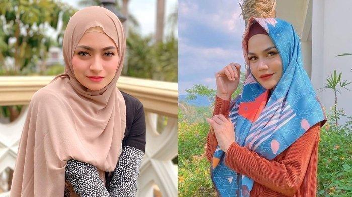 Deretan Artis Mualaf Jalankan Ibadah Puasa Pertama di Ramadhan 2021