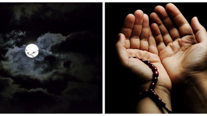 Ini Lafaz Doa Menghidupi Malam Hari Raya yang Dianjurkan Setelah Takbir