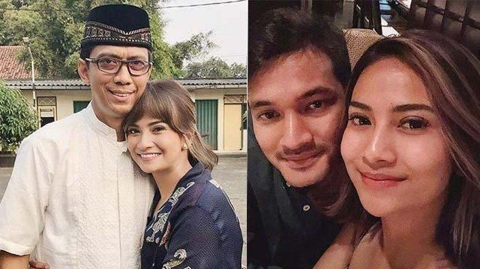 Sahabat Bongkar Chat Tak Sopan Pacar Vanessa Angel ke Calon Mertua, Begini Penyesalan Sang Ayah