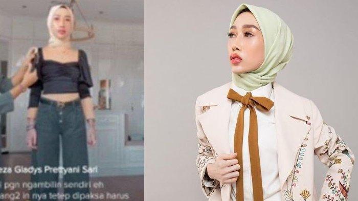 Reza Gladys, Dokter Kecantikan yang Kaya Raya di Usia Muda, Penampilannya Viral di TikTok