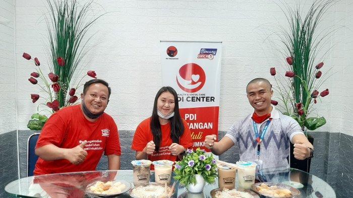Pantang Menyerah Kunci Sukses Owner Waroeg Modhues, Doni Sukses di Bidang Kuliner