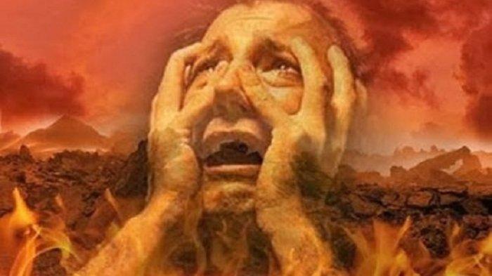 Doa Pelebur Dosa yang Dibaca Nabi, Termasuk 7 Cara Bertaubat, Hijrah, Hapus Dosa Zina & Dosa Lainnya