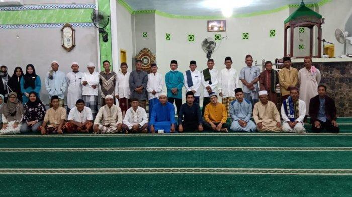 Dosen IAIN SAS Bangka Belitung Laksanakan Pengabdian Masyarakat di Desa Air Anyir