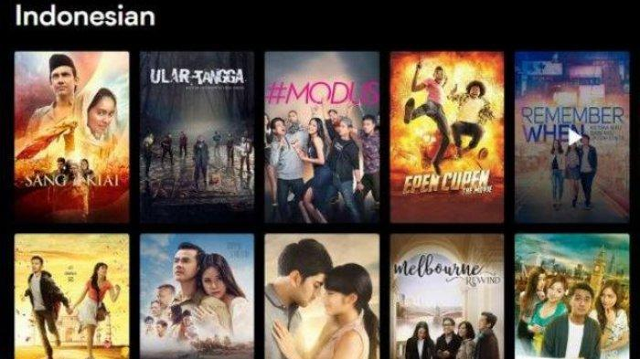 25 Link Situs Download & Streaming Film Hollywood, Indonesia, Korea, Jepang, Hingga India Full Movie