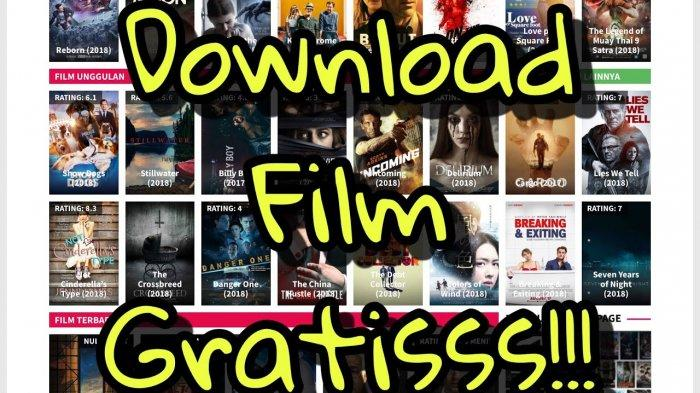 Situ Legal Nonton Film dan Download Film, Drama Korea dan Film Seri