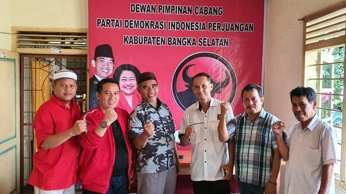 PKS Koalisi dengan PDIP di Pilkada Bangka Selatan, Kapid Maid Sebut Bisa Saja Terulang
