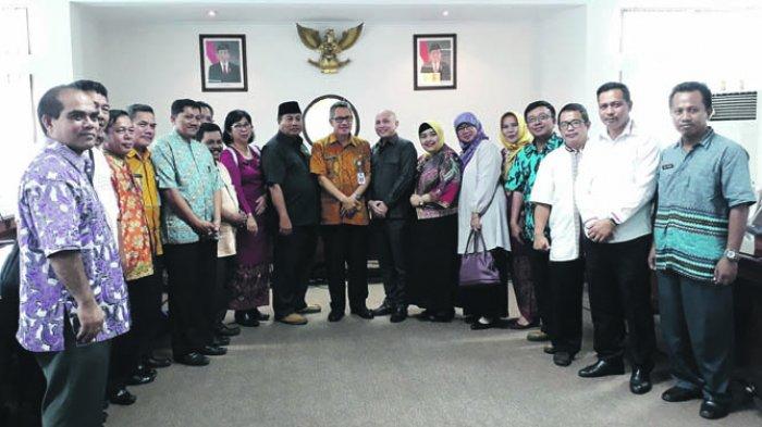 Gaji Guru PTT dan GTT Terlambat, DPRD Akan Revisi Perda Pendidikan