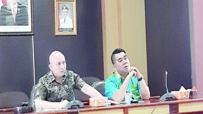 DPRD Bangka Belitung Tak Lelah Perjuangkan Harga Sawit Untuk Masyarakat