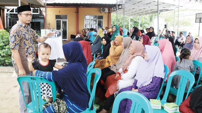 Ketua DPRD Bahas Harga Karet, Sawit dan Beasiswa Saat Reses - dprd277.jpg
