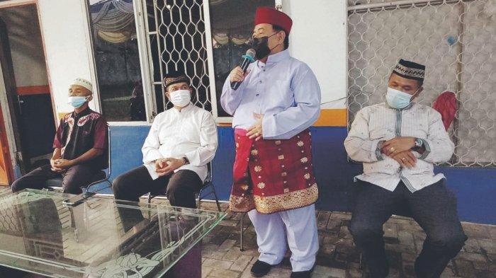 DPW Partai NasDem Bangka Belitung Buka Puasa Bersama Warga